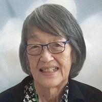 Miyoko Nakata  November 10 1935  January 07 2019