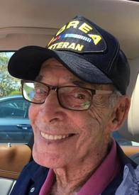 Myron 'Mike' Kleinberg  April 13 1931  January 14 2019 (age 87)