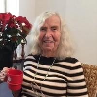 Ruth Martha Creighton  October 27 1928  January 13 2019
