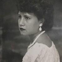 Ana Luisa Crespo  November 10 1934  January 11 2019
