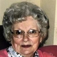 Anne E Abood  March 8 1929  January 12 2019