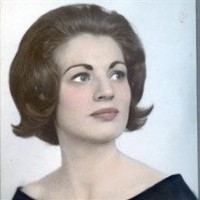 Cathy Dawn Stewart Ferreira  September 14 1946  January 13 2019