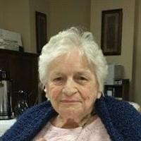 Ethel B Law  December 1 2018