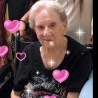 Jean Mary Obara  April 26 1930  January 8 2019
