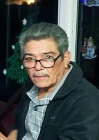 Luis Guzman  2019