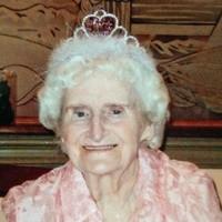 Marjorie F Karatz  July 01 1922  January 14 2019