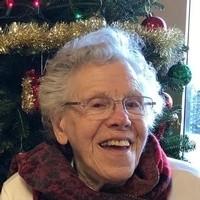 Mary Ann Haskins  September 30 1926  January 13 2019