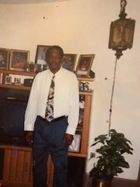 Michael Ray Solomon  August 4 1956  January 10 2019 (age 62)