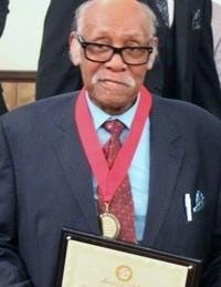 Rev Cashious CC Reddick Jr  June 8 1925  January 15 2019 (age 93)