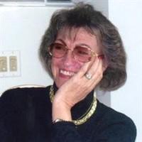 Barbara Lennox Wyatt  July 21 1937  January 1 2019