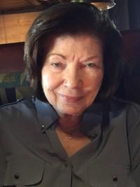 Brenda Joyce Albright  2019
