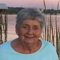 Joanne C Loflin  March 17 1934  January 15 2019