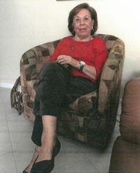 Miriam Peters  2019