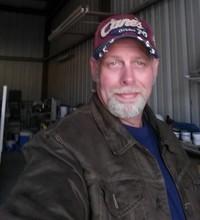 Barry Dean Azbill  April 28 1971  January 14 2019 (age 47)