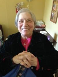 Diana R Lantz Barnes  October 19 1934  January 17 2019 (age 84)