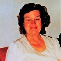 Eloise Valonia Scott  August 09 1935  January 13 2019