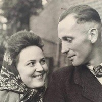 Gertrud Oma Treuel  January 14 1926  January 17 2019
