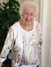 Gladys Laverne Griessmer  2019