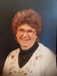 Jennie Lee Lineberry Thacker  February 26 1939  January 16 2019 (age 79)