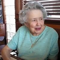 Sadie Zimmerman Peek  May 12 1926  December 19 2018