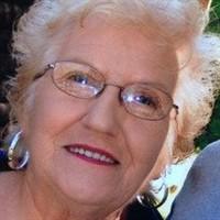 Shirley Ann Thomas  September 26 1936  January 12 2019