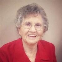 Stella Beavers Pemberton  June 8 1931  January 16 2019