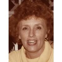 Carol Tannehill Faint  January 17 1939  January 16 2019