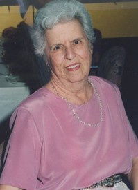 Dorothy Marie Russell  May 3 1921  January 17 2019 (age 97)
