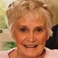 Dorothy Whiteside  April 9 1931  January 16 2019