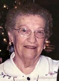 Elizabeth Dolly Ladd Basinger  November 8 1929  January 16 2019 (age 89)