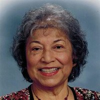 Estela Cruz Gonzalez  September 8 1938  January 13 2019