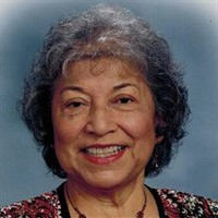 Estella Cruz Gonzalez  September 8 1938  January 13 2019