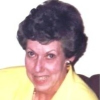Loretta Ann Todd  December 1 1943  January 17 2019