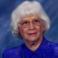 Margaret Alice Runnels  December 30 1925  January 19 2019