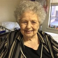 Mildred Jean Shelton  February 9 1928  January 17 2019