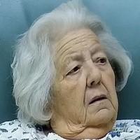 Paula Sue Booth  January 23 1941  January 18 2019