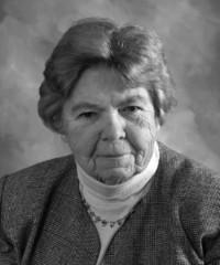 Sr Mary Paul Hickey RSM  July 2 1921  January 16 2019 (age 97)
