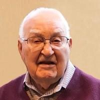 Harold A Konzen  August 31 1916  January 20 2019