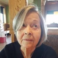 Joyce Fenton  January 19 2019
