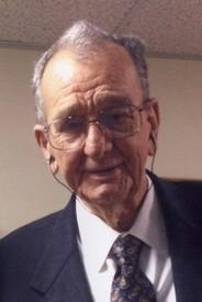 WILLIAM EUGENE ELLIS  July 27 1925  January 19 2019 (age 93)