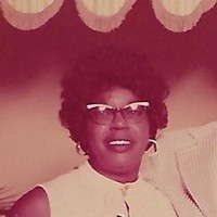 Doris Inez Lee  November 24 1927  January 03 2019