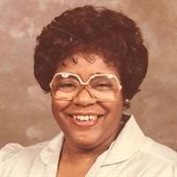 Mother Margaret E Ward  December 4 1940  January 18 2019