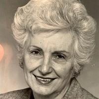 Betty Jo Merrell  February 16 1928  January 21 2019
