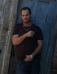 Dale Jackson Scarrow  August 17 1978  January 18 2019 (age 40)