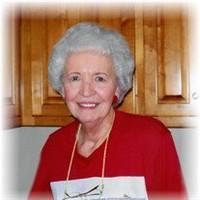 Joan Carol Geitgey Waters  July 4 1937  January 21 2019