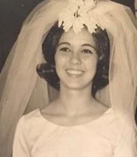 Judith Helen Fricker  April 18 1944 –