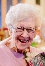 Mary Agnes Dolly Watzlaf  August 7 1923  January 19 2019 (age 95)