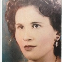 Carmen Rodriguez-Lopez  September 27 1929  January 19 2019