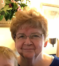 Carol L Stewart  June 3 1946  January 21 2019 (age 72)