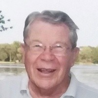 Kenneth James Robbe  May 16 1926  January 17 2019